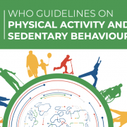 OMS phisical activity guidelines